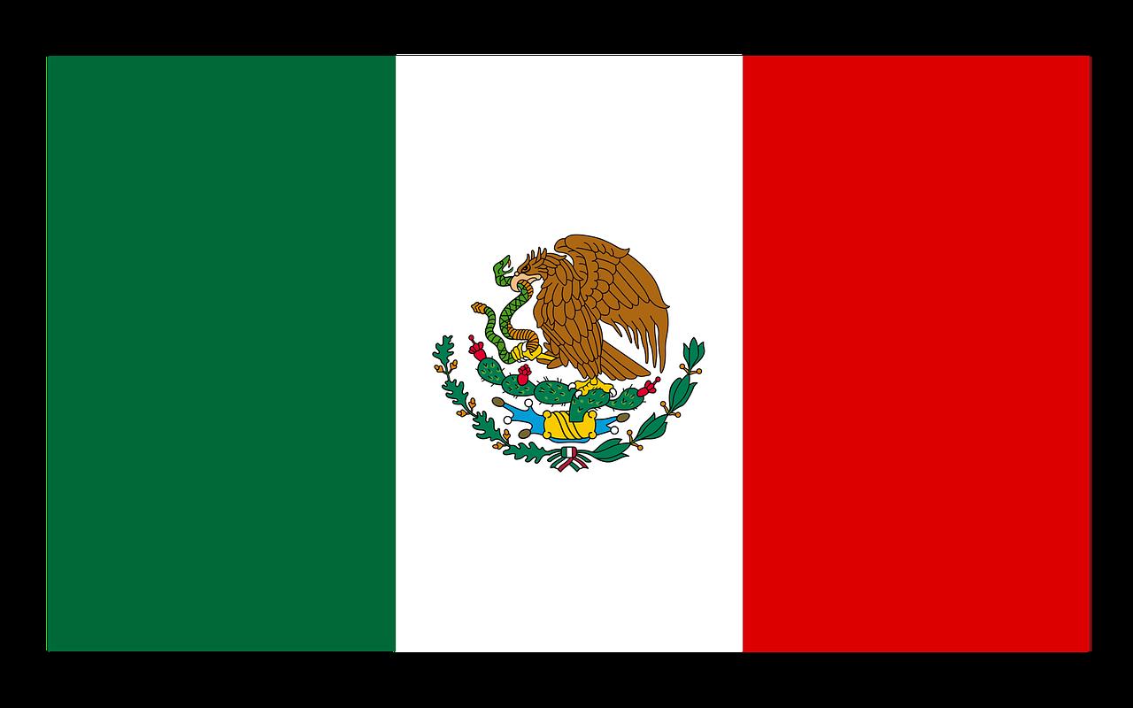 le drapeau du mexique voyager au mexique. Black Bedroom Furniture Sets. Home Design Ideas