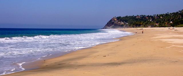 San Pancho Beach-2